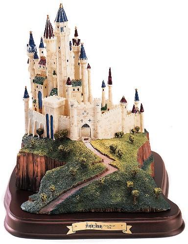 WDCC Disney ClassicsSleeping Beauty Sleeping Beauty's Castle