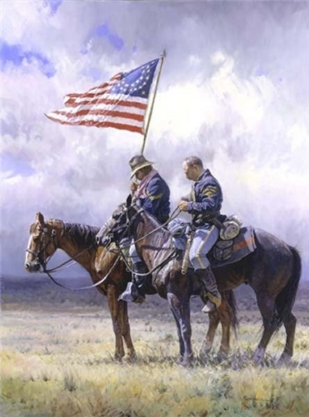 Martin GrelleTribute By Martin Grelle Giclee On Canvas  Signed & Numbered
