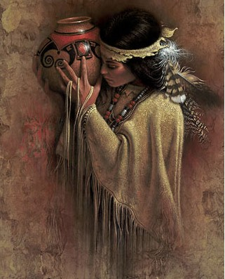 Lee Bogle The Vessel