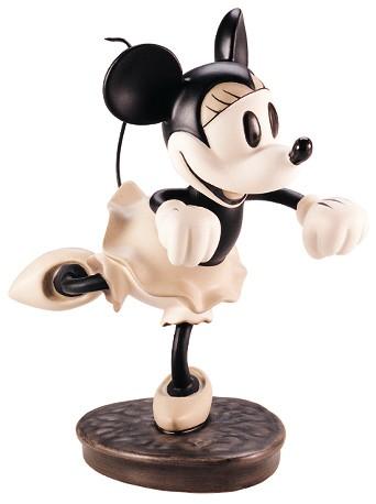 WDCC Disney ClassicsMinnie Mouse I'm A Jazz Baby