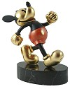 Mickey on Parade - MetalART