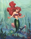Ariel - From Disney The Little Mermaid