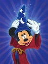 Magic is in the Air - From Disney Fantasia