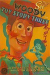 See Woody in Toy Story 3 Premiere Giclee on Paper