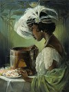 Dig a Little Deeper Tiana From The Princess And The Frog