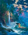Kauai Dream - From Disney Lilo and Stitch