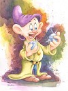 Diamonds are a Dwarfs Best Friend - From Disney Snow White and the Seven Dwarfs
