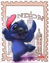 Stitch in London