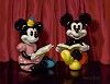 Tell Us a Story - Mickey and Minnie
