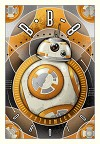 BB-8 Astromech Droid - From Star Wars