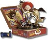 Toy Story 2 Jessie Bullseye And Plaque