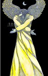 Angel Of Light Giclee