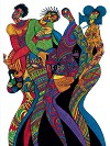 In Living Color Giclee