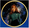 Next Generation Crew - Dr. Crusher