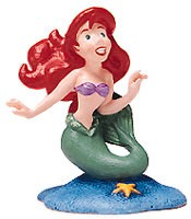 The Little Mermaid Ariel Miniature
