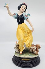 Snow White And The  Little Animals