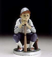Baseball Player 1994-97