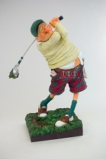Fore (the Golfer) 1/2 Scale