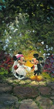 Life is Better Together Mickey And Minnie