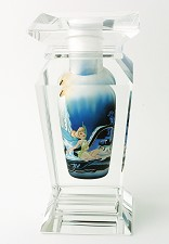 Mischievous Classic Vase - From Disney Peter Pan