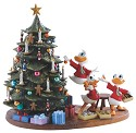 Mickeys Christmas Carol Holiday Helpers
