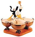 Symphony Hour Donald Duck Donald's Drum Beat
