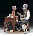 The Puppet Painter