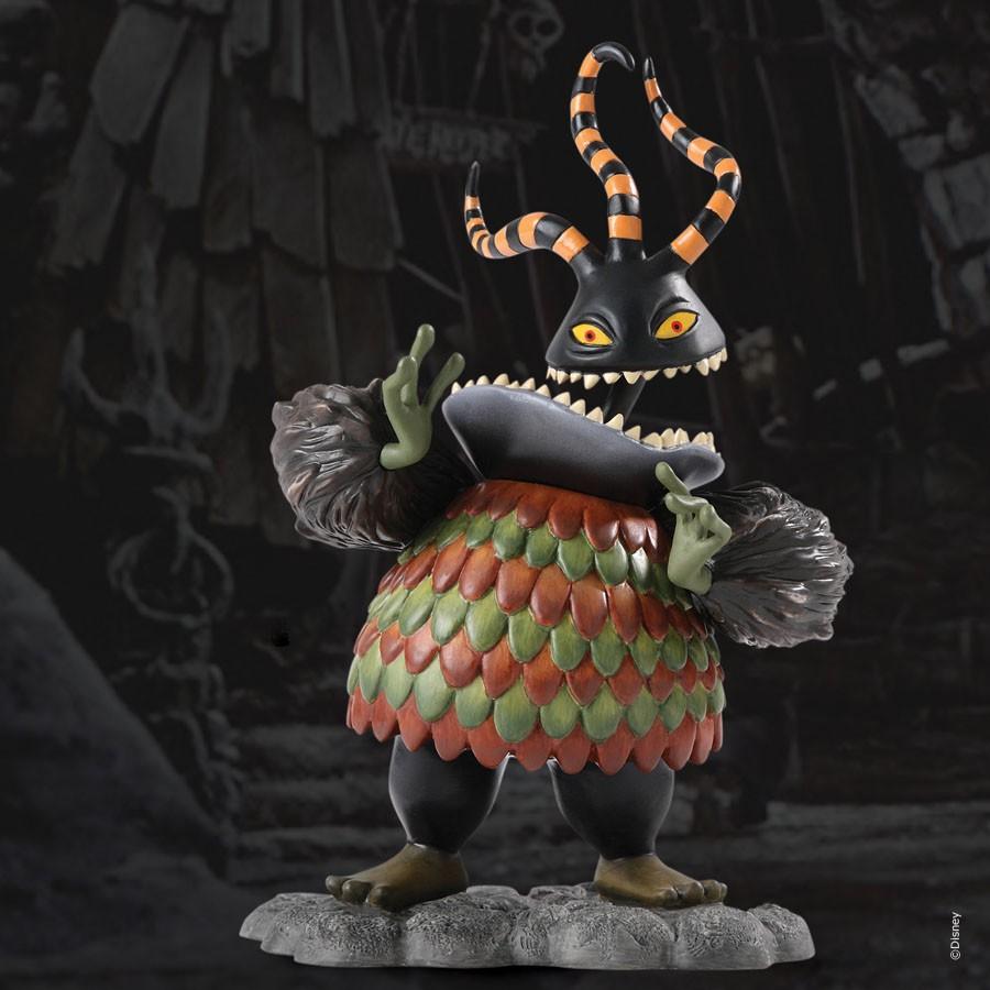 WDCC Disney Classics The Nightmare Before Christmas Harlequin Demon ...