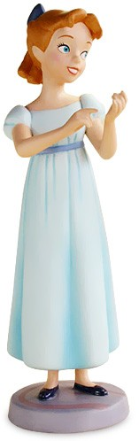 Lladro Peter Pan Wendy True Believer-11K-46062-0