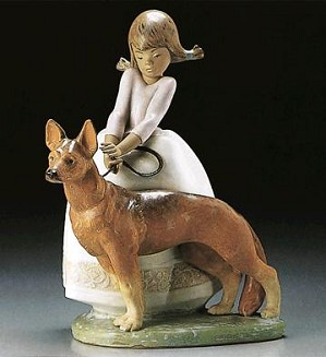 Lladro Not So Fast 1995-97-2303M