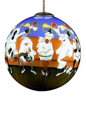 Annie Lee - Mother Board Neqwa Ornament
