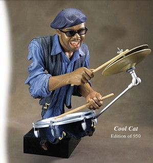 Willitts Designs - Cool Cat