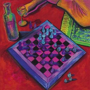 Gamboa - Chess