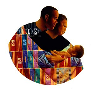 Keith Mallett - Family Circle Ap