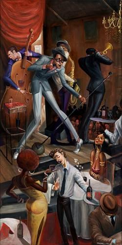 Frank Morrison - DEDICATION
