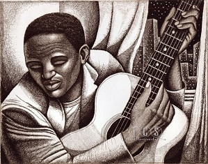 Keith Mallett - Round Midnight