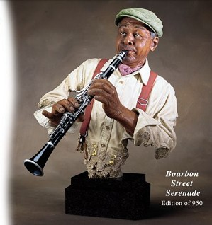 Willitts Designs - Bourbon Street Serenade
