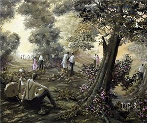 John Holyfield - Lover's Lane