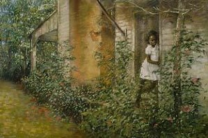 Brenda Joysmith - Sideyard