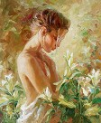 Lost In Lilies
