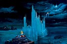 Blue Castle Pinocchio