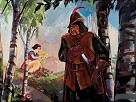 An Evil Task - From Disney Snow White and the Seven Dwarfs