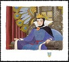 Face Of Evil Deluxe Snow White Evil Queen