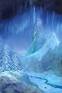 Frozen Sky From The Movie Frozen
