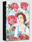 Garden of Roses From Beauty and The Beast