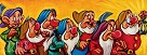 Hi Ho - From Snow White and the Seven Dwarfs
