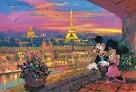 A Paris Sunset