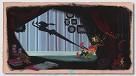 Peters Shadow - From Disney Peter Pan