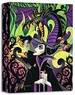 Maleficent's Fury From Disney Sleeping Beauty