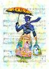A Mary Tune - From Disney Mary Poppins